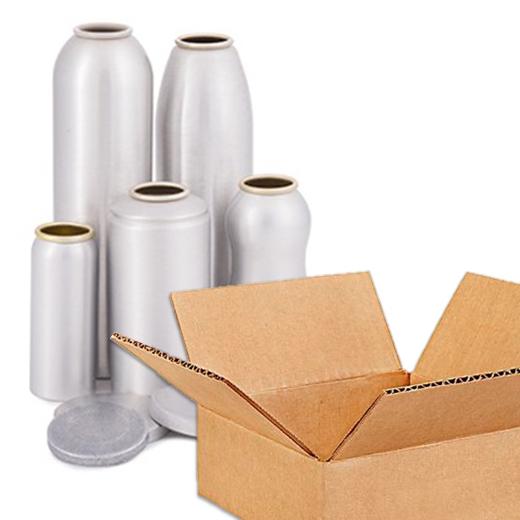 Voyant Beauty-sourced-corrugate-aluminum-aerosol-cans