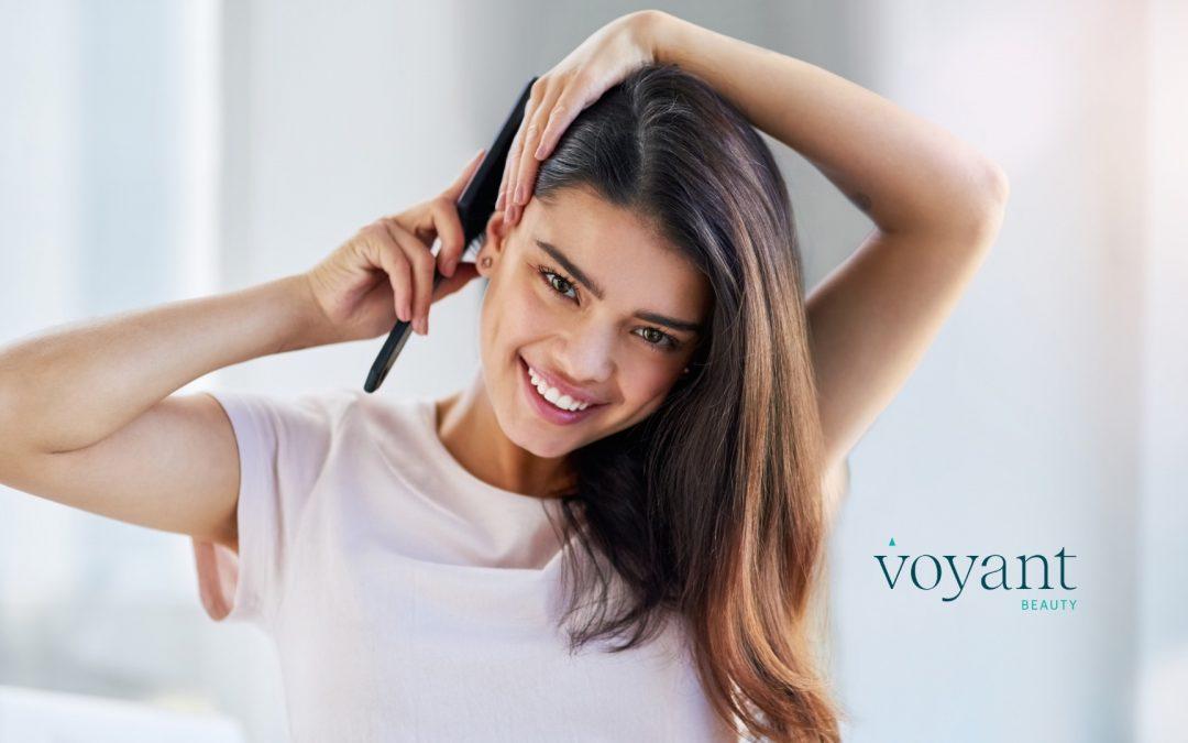 Hair Care TikTok is Taking Over