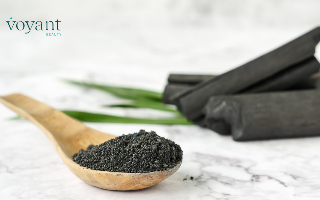 Ingredient Insight – Charcoal