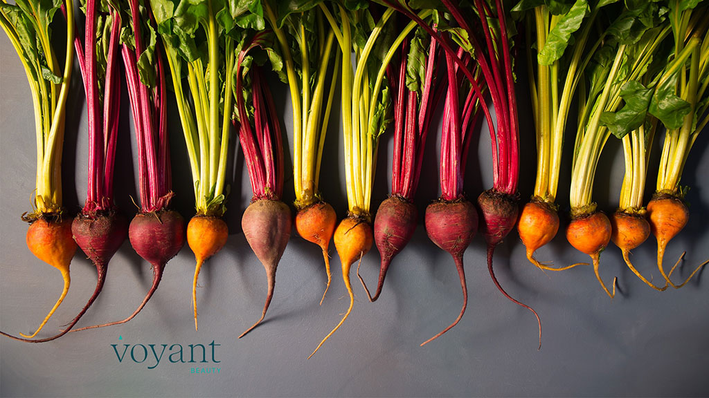 Ingredient Insight – Beet Root Extract